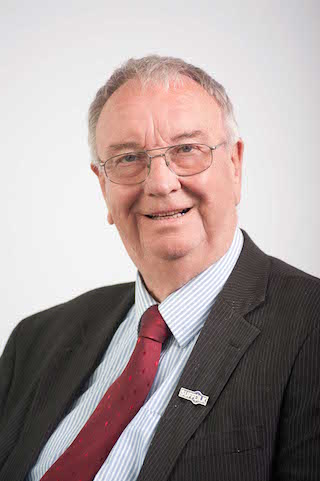 Oulton Broad By-Election Labour Candidate Len Jacklin Supports Lowestoft Third Crossing