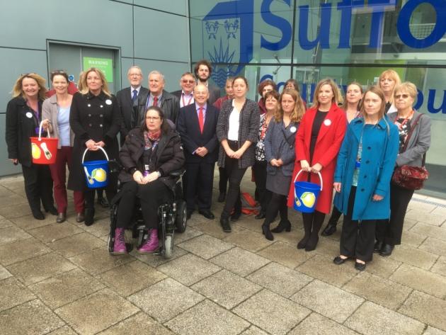 Schools Forum backs Labour's childcare help plea